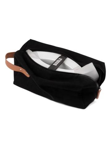 Buubla Tasche für faltbaren Toilettensitz für Kinder in schwarz