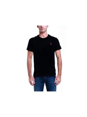 Ralph Lauren T-Shirts in schwarz
