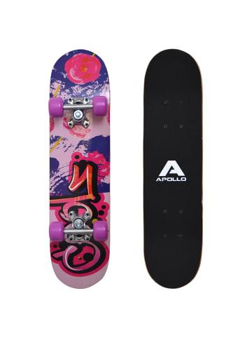 "Apollo Kinderskateboard "" Grafitti "" in mehrfarbig"