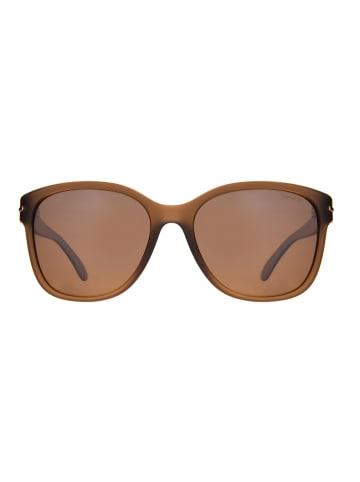 Sinner Sonnenbrille SINNER Paraiso Polarised Sunglasses Women in brown