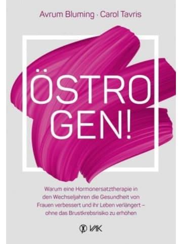 VAK-Verlag Östrogen!