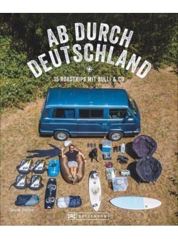 Bruckmann Ab durch Deutschland!
