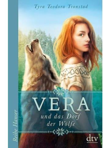Dtv Vera und das Dorf der Wölfe