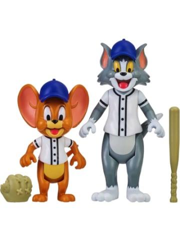 Moose Tom & Jerry Baseball-Figuren 2er Set, 8 cm