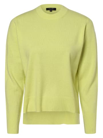 SvB Exquisit Pullover in limone