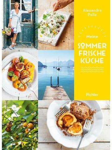 Pichler Meine Sommerfrische-Küche | Rezepte für die schönste Zeit des Jahres