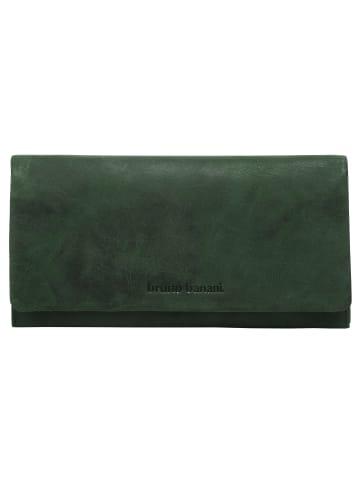 Bruno Banani Geldbörse in grün