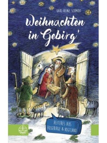 Evangelische Verlagsanstalt Weihnachten in Gebirg'