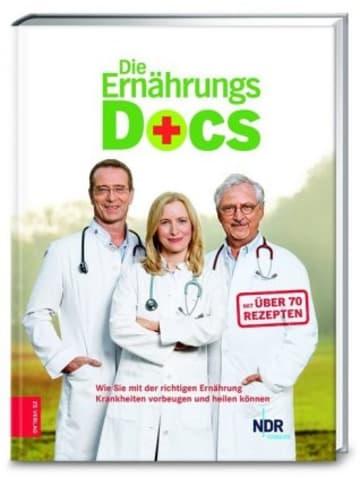 ZS Zabert und Sandmann Die Ernährungs-Docs, Wie Sie mit der richtigen Ernährung Krankheiten vorbeugen und heilen