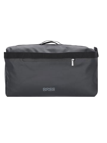 Bree Pnch 734 Reisetasche 53 cm mit Rucksackfunktion in black