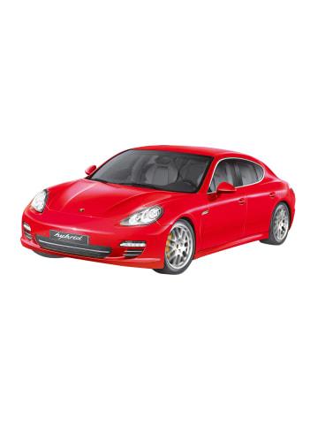 "Cartronic Ferngesteuertes Fahrzeug ""RC Porsche Panamera"" in Rot"