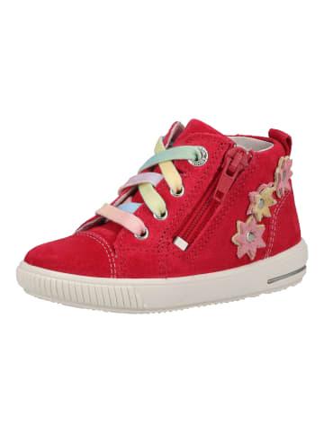 Superfit Sneaker in Rot