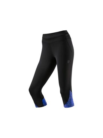 Asics Sporthosen in blau