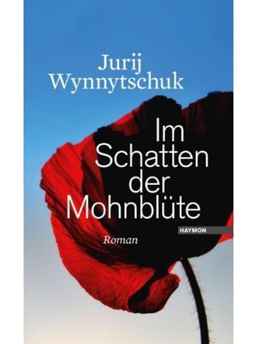 Haymon Verlag Im Schatten der Mohnblüte