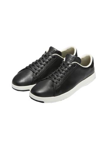 Cole Haan Sneaker Lo GrandPrø in black optic white