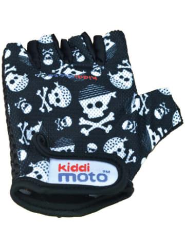 Kiddimoto Fahrradhandschuhe - Pirat Skullz - S (2-5 jahre)
