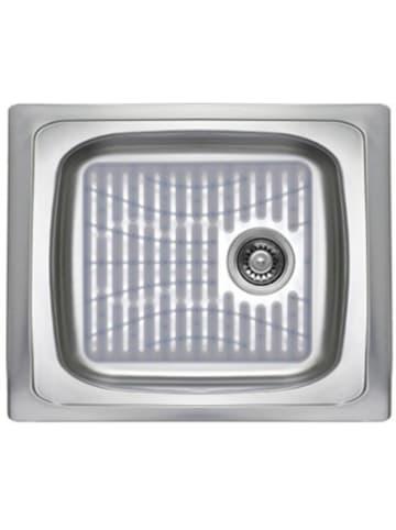 OXO Silikon Spülbecken-Einlage 32x28 cm