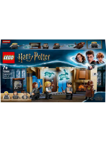 LEGO Harry Potter 75966 Der Raum der Wünsche auf Schloss Hogwarts™