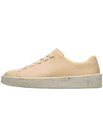 "Camper Sneaker "" Courb "" in Beige"