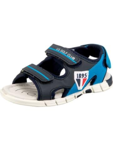 U.S. Golf CLUB junior Sandalen