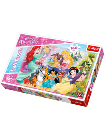 Trefl Puzzle 160 Teile - Disney Princess