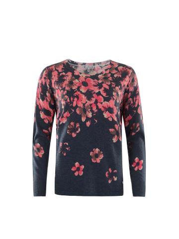 Hajo Polo & Sportswear Pullover in magnolie