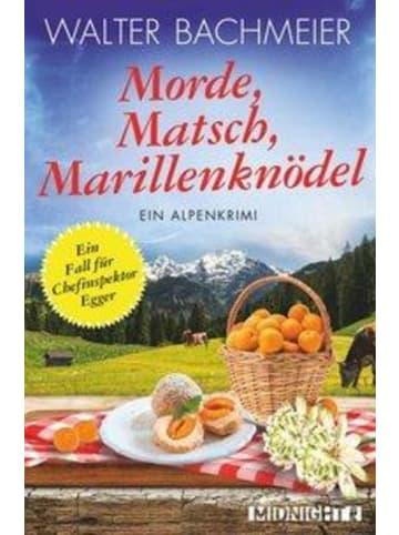 MIDNIGHT Morde, Matsch, Marillenknödel | Ein Alpenkrimi