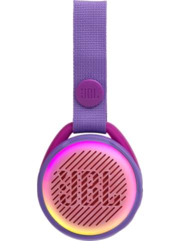 JBL  Tragbarer Lautsprecher Junior Pop, lila