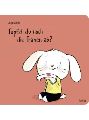 Moritz Tupfst du noch die Tränen ab?