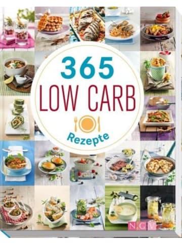 Naumann und Göbel 365 Low Carb Rezepte