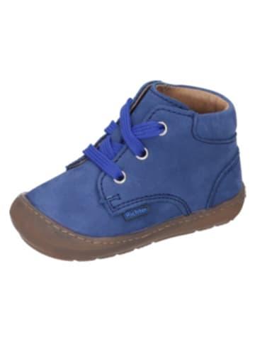 Richter Shoes Schnürer Klassische Stiefel