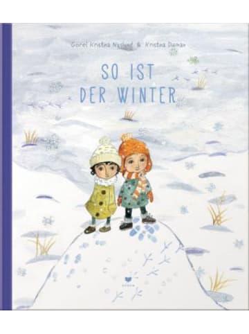 Bohem Press So ist der Winter