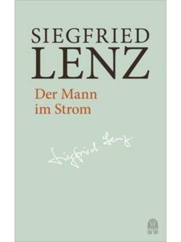 Hoffmann und Campe Der Mann im Strom | Hamburger Ausgabe Bd. 4