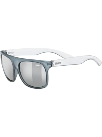 Uvex Sonnenbrille sportstyle 511 gr.clear/ltm.sil.