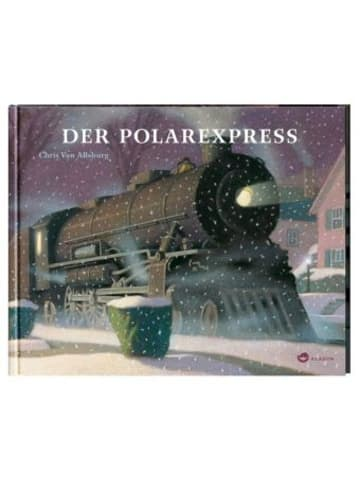 ALADIN Der Polarexpress