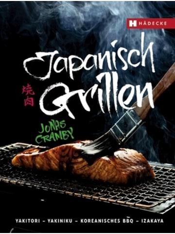 Hädecke Japanisch Grillen