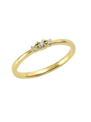 OROLINO Ringe 585/- Gold in gelb