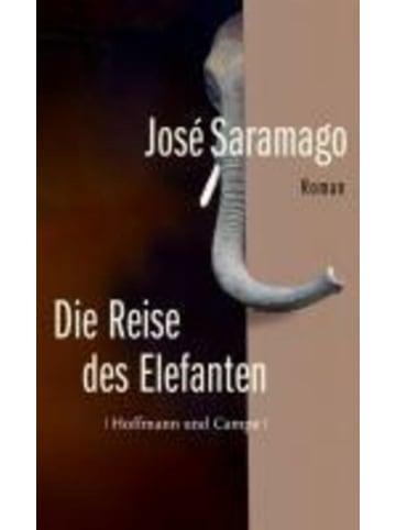 Hoffmann und Campe Die Reise des Elefanten