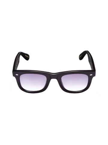 EYE RESPECT Sonnenbrille Alex III in black