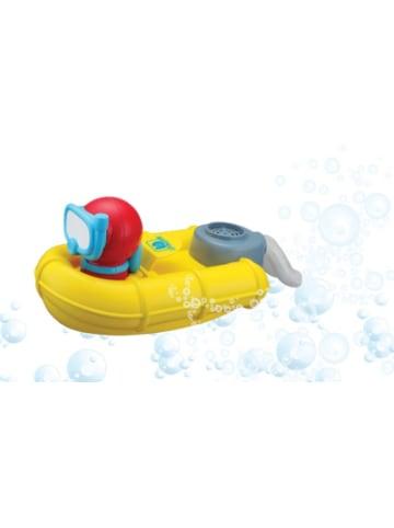 BB Junior Splash`N Play Boot Rescue Raft mit Taucher