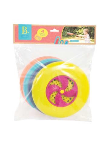 B.toys Wurfscheibe, 4-er Set