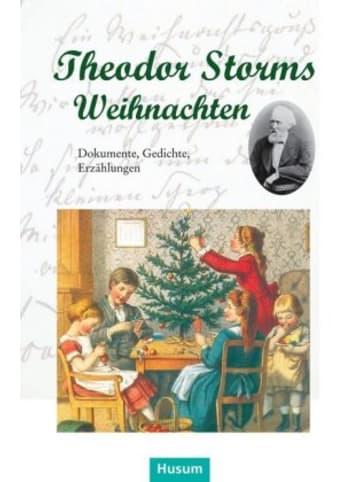 Husum Theodor Storms Weihnachten