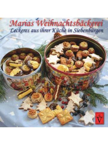 Schiller Bonn Marias Weihnachtsbäckerei