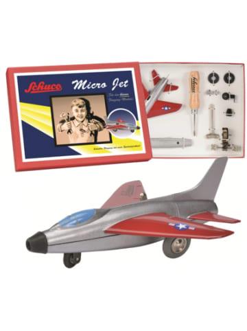 Schuco Micro Jet Super Sabre F100 Montagekasten