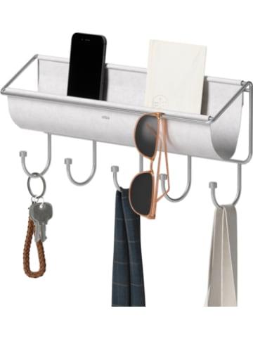 """Umbra Schlüsselablage """"Wand-Organizer Hammock"""", hängend, B41 x T8 x H17 cm"""