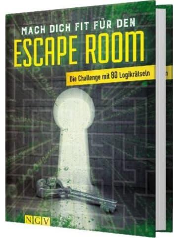 Naumann und Göbel Mach dich fit für den Escape Room