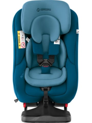Concord Auto-Kindersitz Reverso.Plus, Peacock Blue