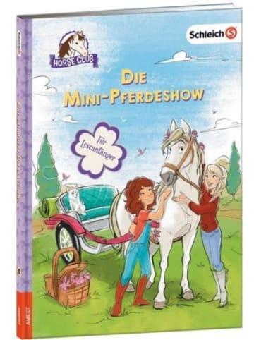 Ameet Schleich Horse Club - Die Mini-Pferdeshow