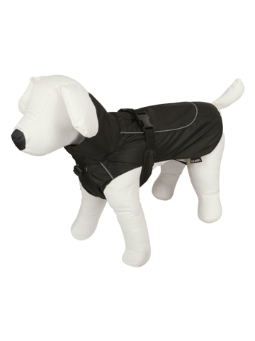 Kerbl Hunde Regenmantel Forks S, 35cm, schwarz