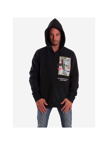 Openspace Pullover in BLACK